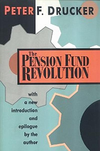 The Pension Fund Revolution