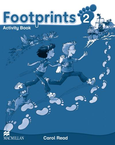 Footprints 2 Activity Workbook