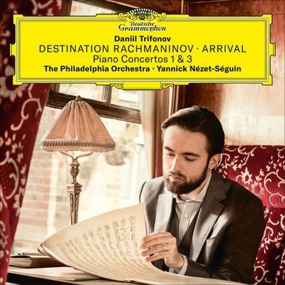 Destination Rachmaninov - Arrival