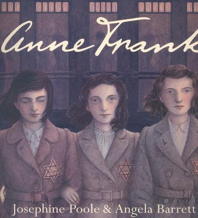 Anne Frank, English edition