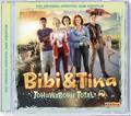 Bibi und Tina. Das Hörspiel zum 4. Kinofilm: Tohuwabohu total