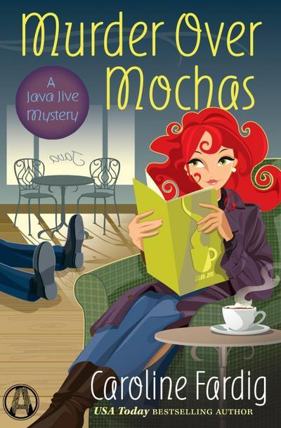 Murder Over Mochas