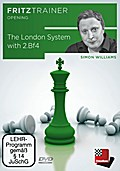 The London System with 2. Bf4