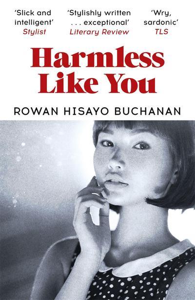 Harmless Like You