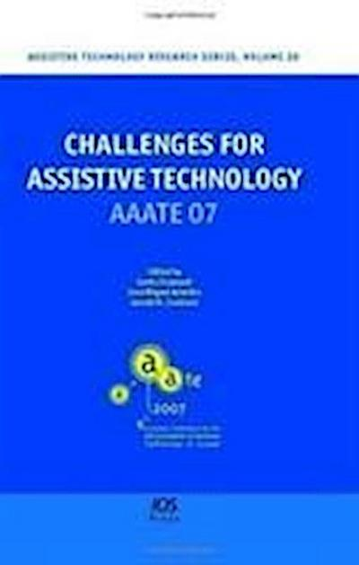 Challenges for Assistive Technology