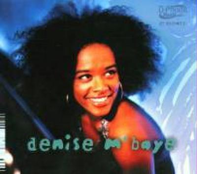 Mbaye,Denise