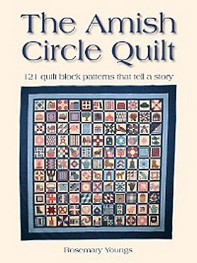 The Amish Circle Quilt