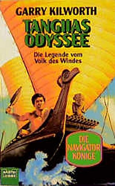 Tangiias Odyssee