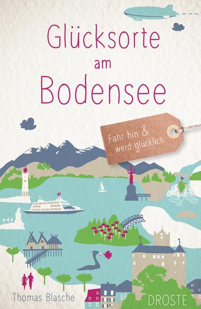 Glücksorte am Bodensee