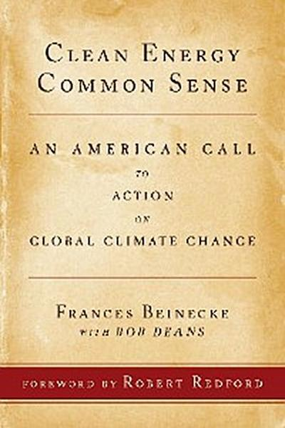 Clean Energy Common Sense