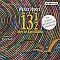 Die 13 ½ Leben des Käpt'n Blaubär: Neuinszenierung mit Zamonischem Sounddesign
