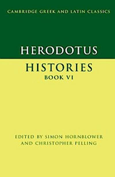 Herodotus: Histories Book VI