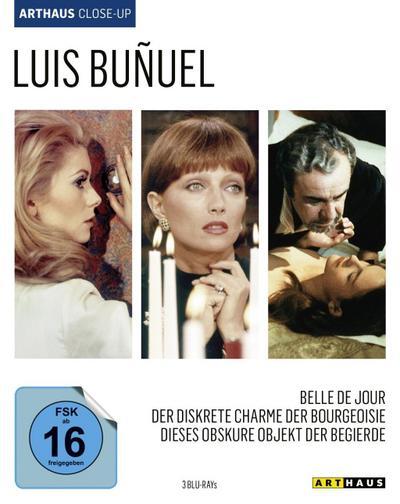 Luis Bunuel. Arthaus Close-Up