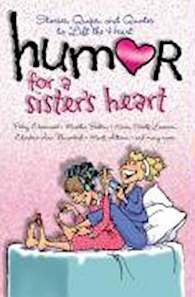 Humor for a Sister's Heart