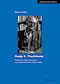 Ossip K Flechtheim