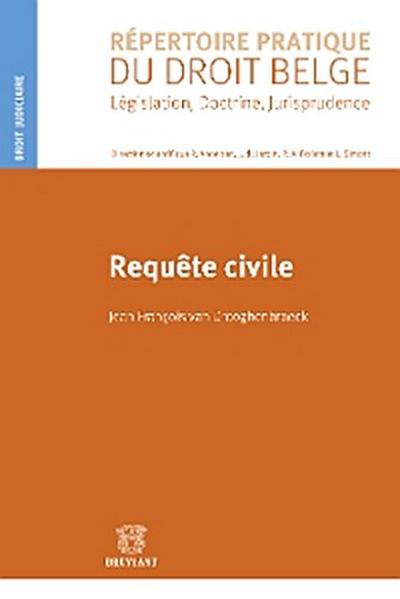 Requête civile