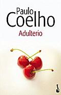 9788408144007 - Paulo Coelho: Adulterio - Libro