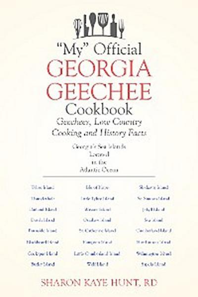 'My' Official Georgia Geechee Cookbook