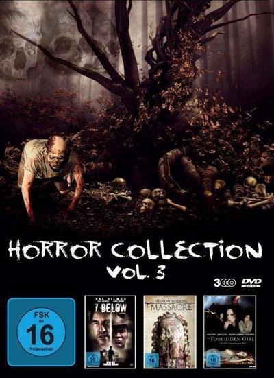 Horror Collection Vol. 3