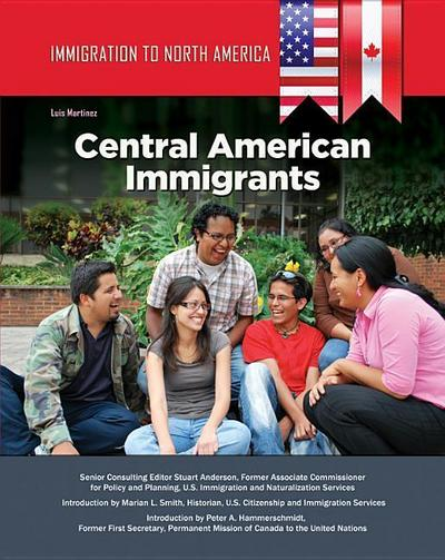 Immigration to North America: Central American Immigrants