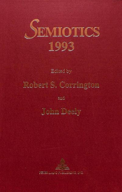 Semiotics 1993