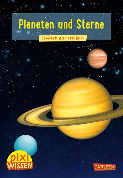 Planeten und Sterne