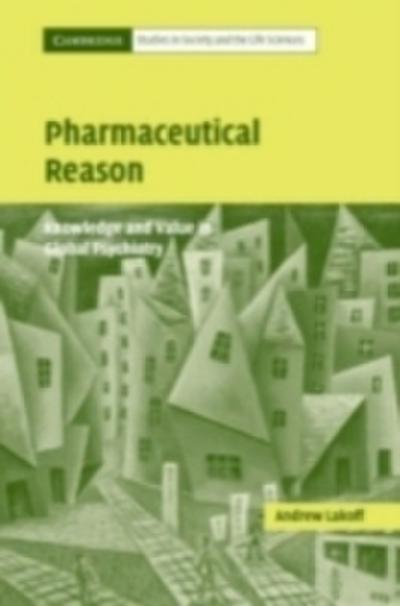 Pharmaceutical Reason