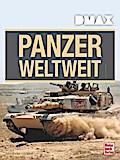 DMAX Panzer weltweit