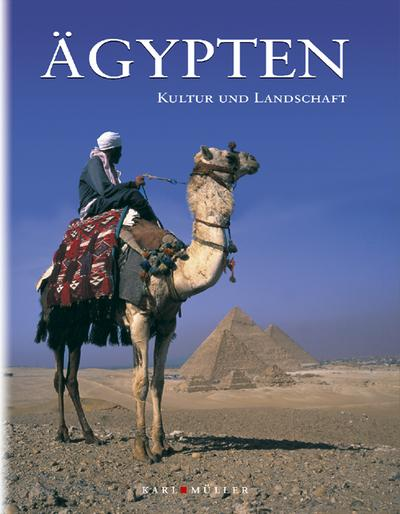 Ägypten, Kultur und Landschaft