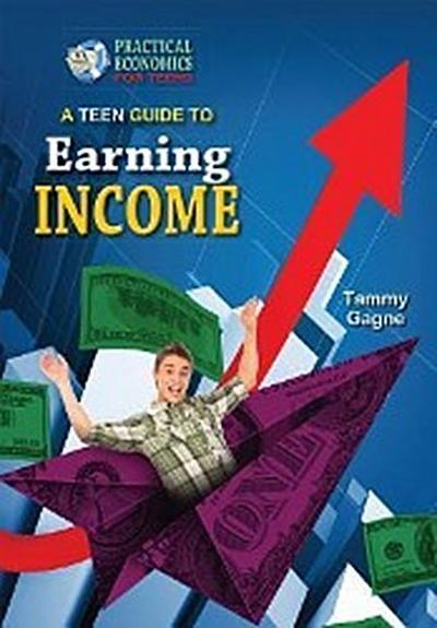 TEEN GT EARNING INCOME