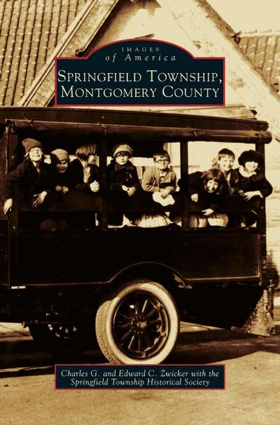 Springfield Township, Montgomery County