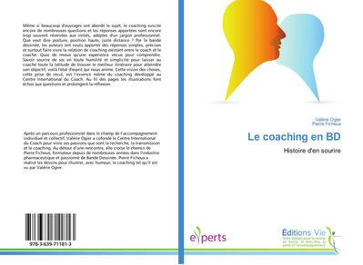 Le coaching en BD