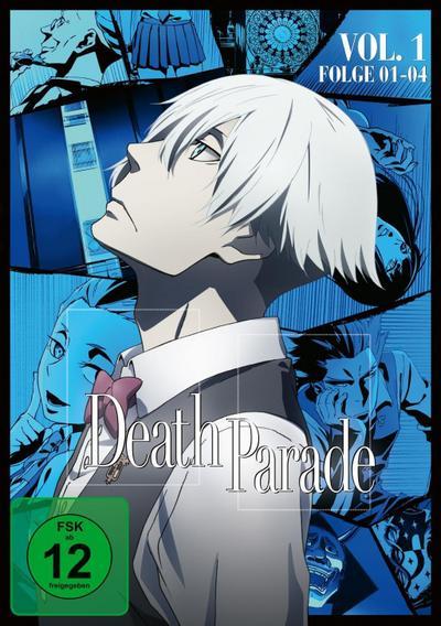 Death Parade Vol. 1