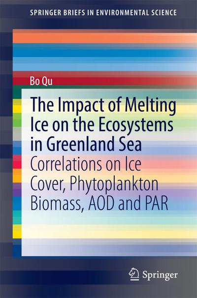 The Impact of Melting Ice on the Ecosystems in Greenland Sea