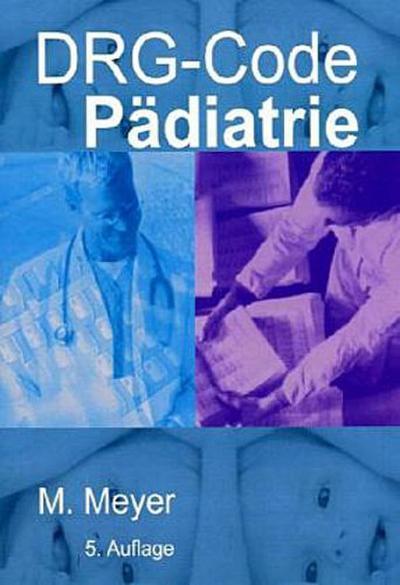 DRG-Code Pädiatrie
