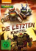 Tales of the Teenage Mutant Ninja Turtles - Die letzten Kapitel