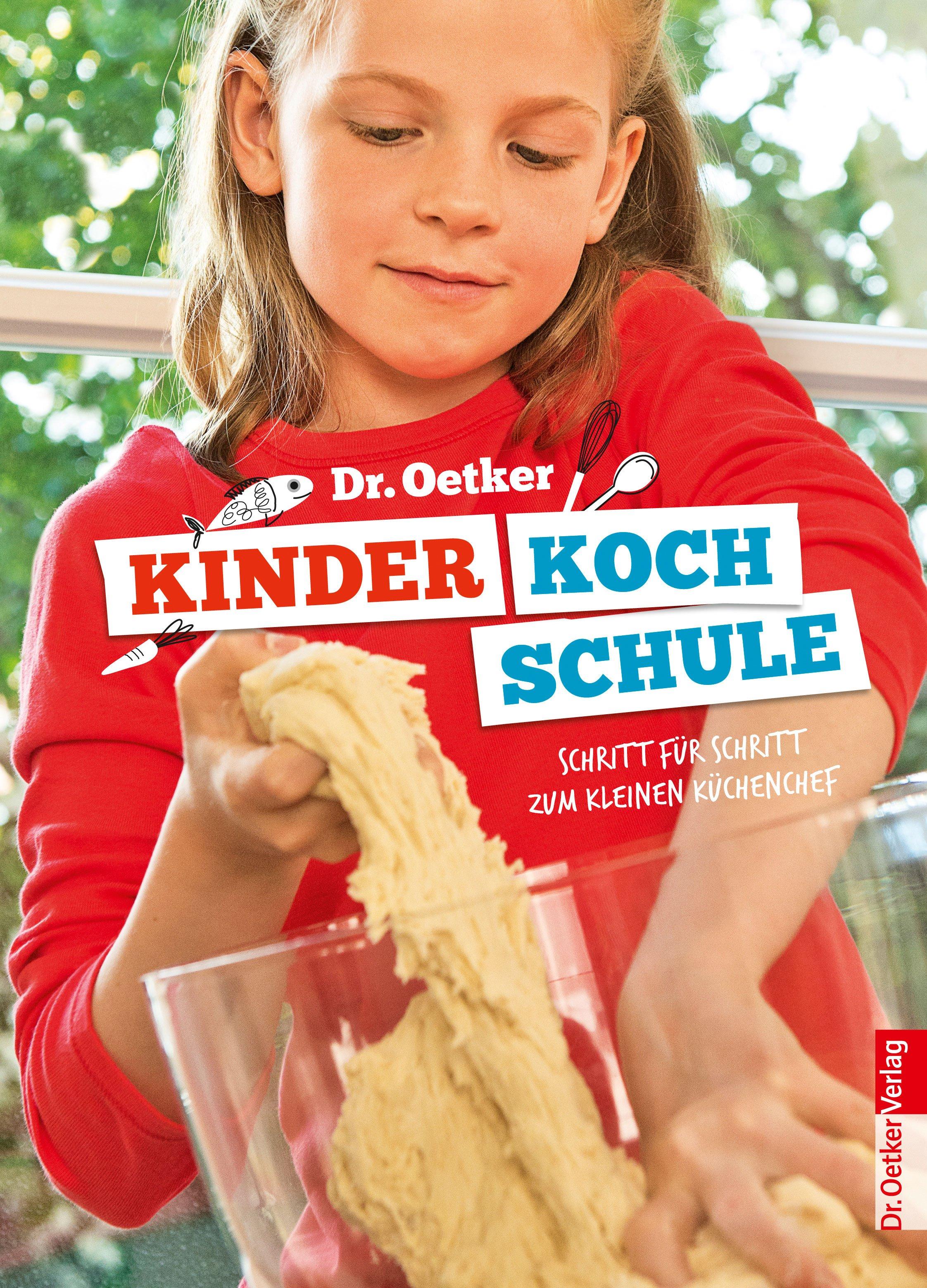 Kinderkochschule Dr. Oetker