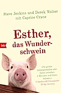 Esther, das Wunderschwein