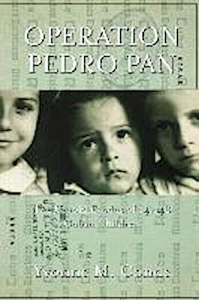 Operation Pedro Pan