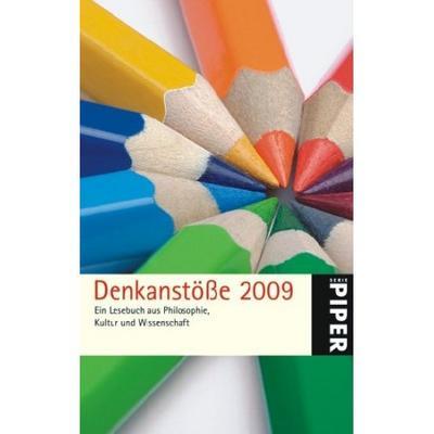 Denkanstöße 2009