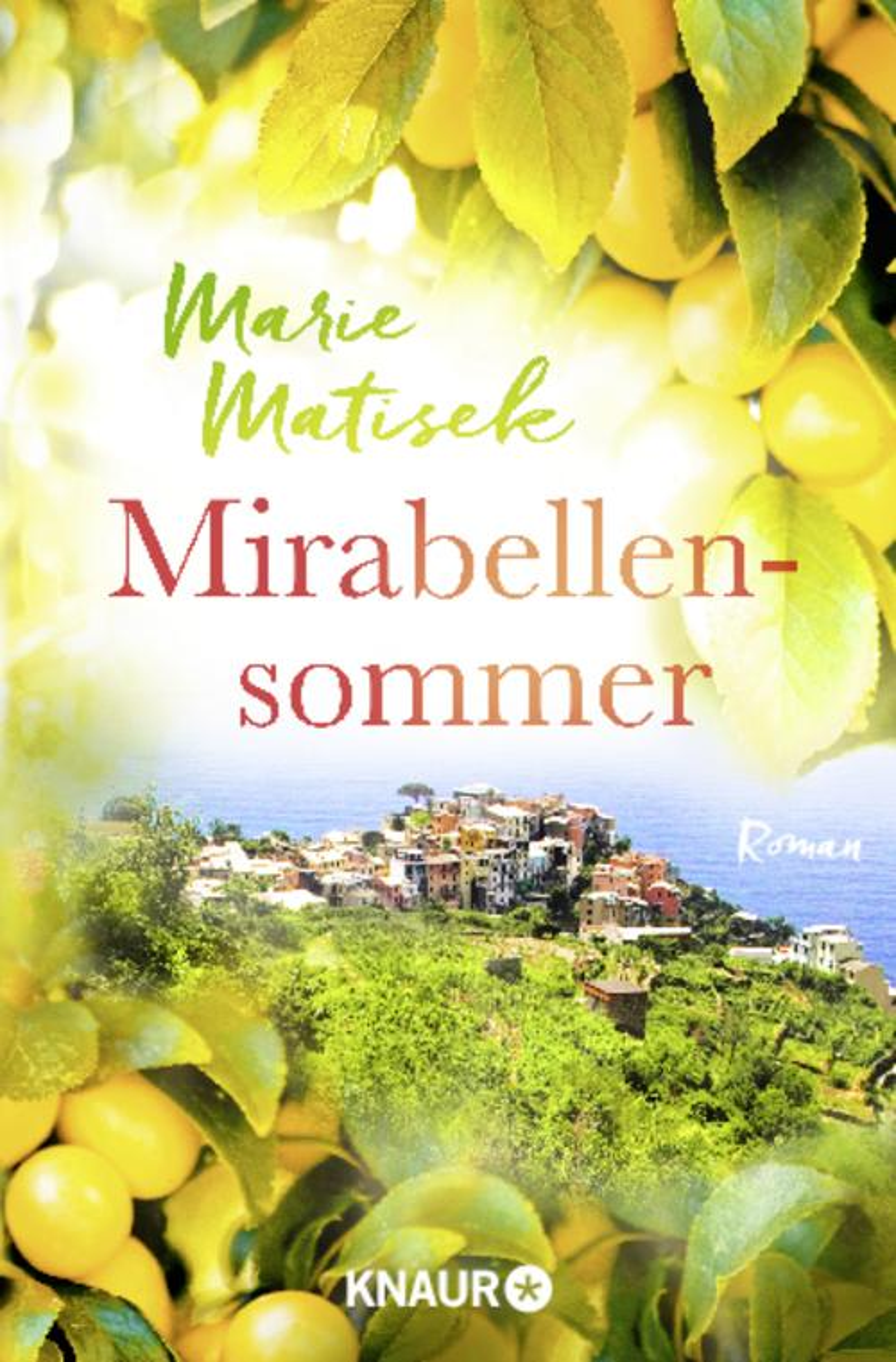 NEU Mirabellensommer Marie Matisek 517406