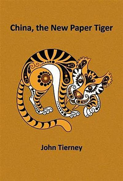 China, the New Paper Tiger