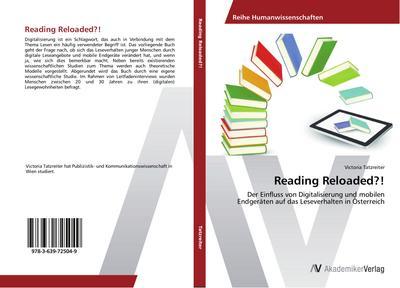 Reading Reloaded?!