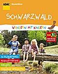 ADAC Wandern mit Kindern Schwarzwald; mit QR- ...
