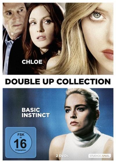 Basic Instinct & Chloe. Double Up Collection