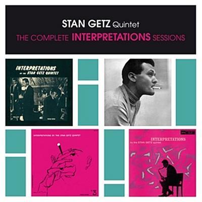 The Complete Interpretations Sessio