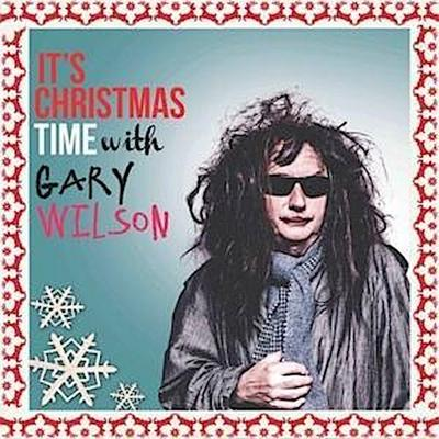 Wilson, G: It's Christmas Time With Gary Wilson