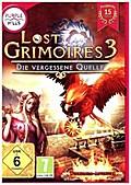 Lost Grimoires 3, Die vergessene Quelle, 1 DV ...