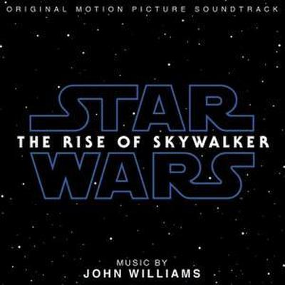 Star Wars: The Rise of Skywalker. Original Motion Picture Soundtrack