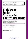 Einführung in das Studium der Sportwissenscha ...
